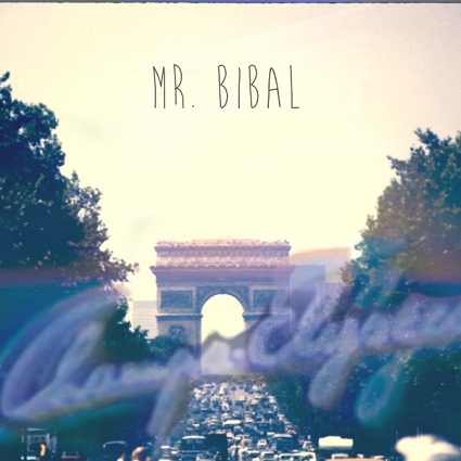 Mr. Bibal – Mirror rorriM