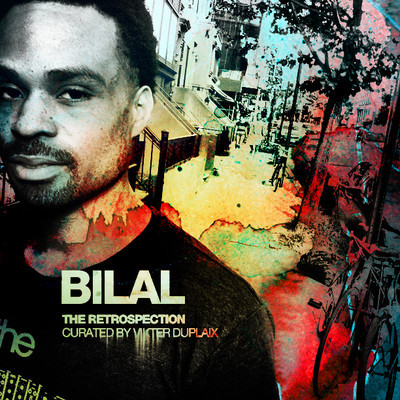 Bilal – The Retrospection (Mixtape) [Download]