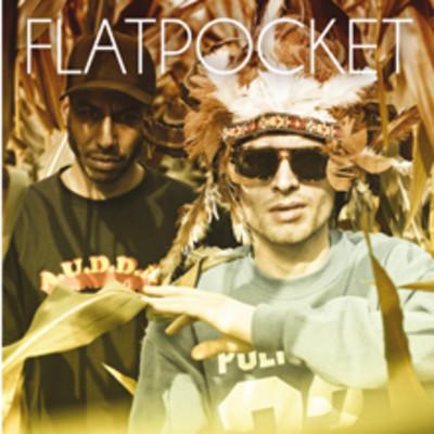 FlatPocket – Kurze Arme