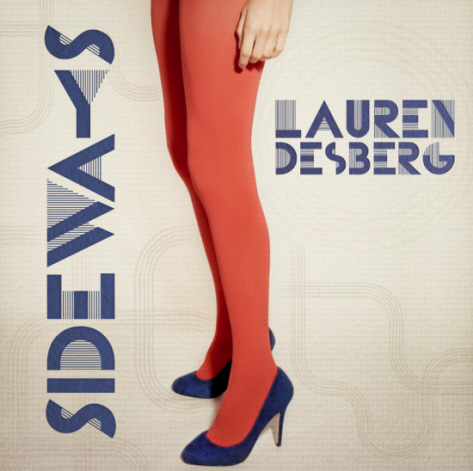 Lauren Desberg – Sideways EP [Download]