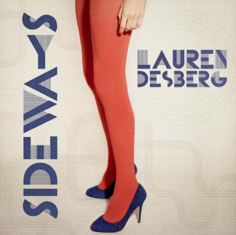 Lauren Desberg – Sideways EP [Download]