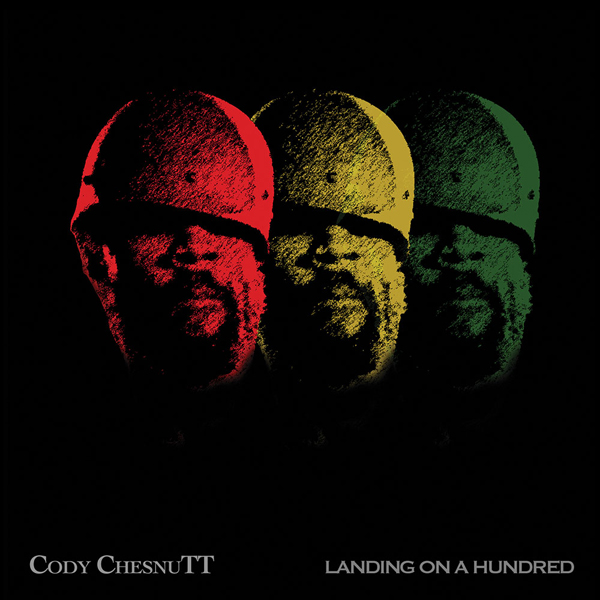 Cody ChesnuTT – Landing On A Hundred (Album Review)