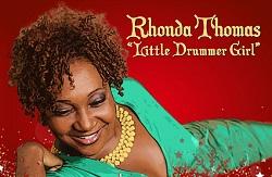 Rhonda Thomas – Mistletoe feat Eric Roberson