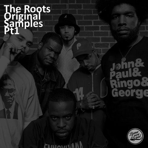 BamaLoveSoul presents The Roots (Original Samples) Pt.1