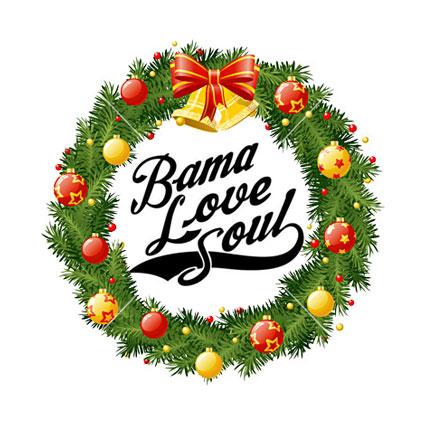 BamaLoveSoul presents Navidad Para Dos (Mix)