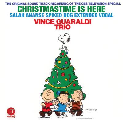 Applejac x Salah Ananse – Christmastime Is Here (Download)