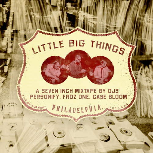 Little BIG Things – The Mix Tape [Download]
