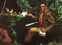 Vinyl? Check! #62: Ramsey Lewis – Mother Nature's Son