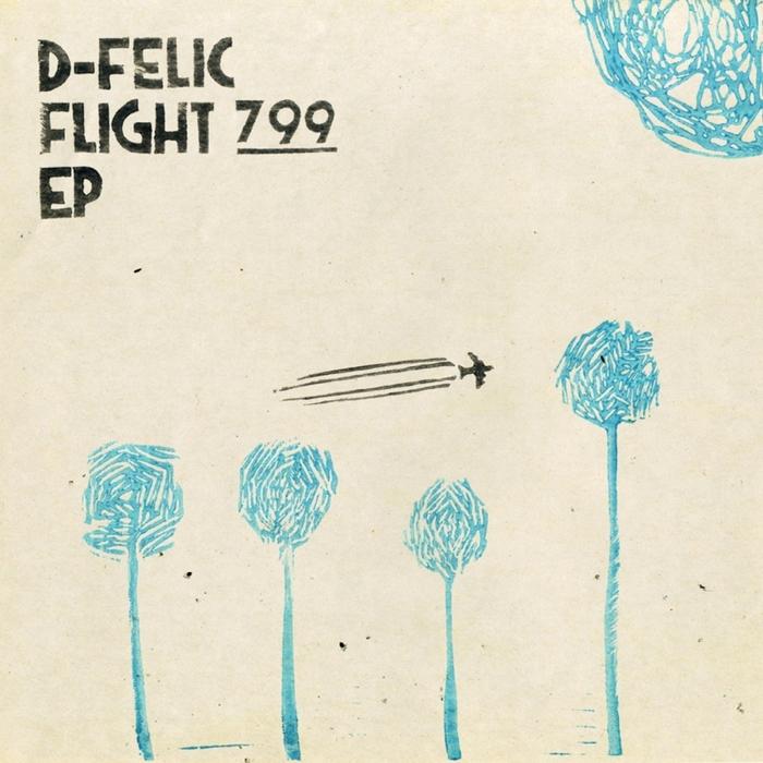 D-Felic – Oceans feat Vida Jafari