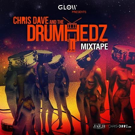 Chris Dave and the Drumhedz – Mixtape