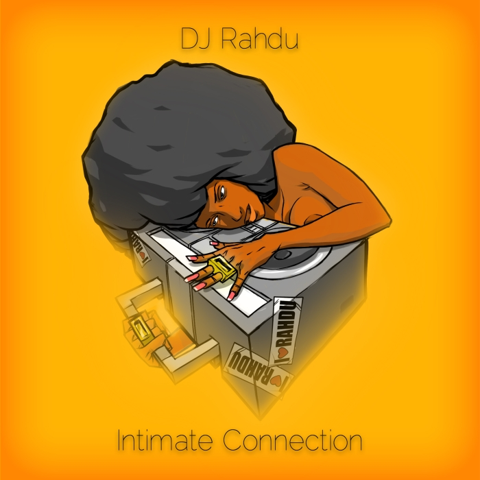 DJ Rahdu – Intimate Connection (Mix)
