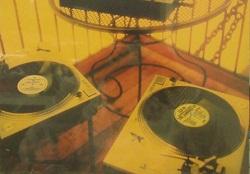 Late Pass #94: Asheru & Blue Black of The Unspoken Heard – Elevator Music feat J-Live