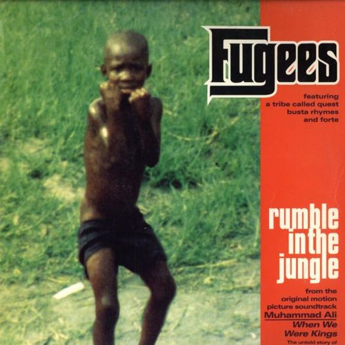 The Fugees, A Tribe Called Quest, Busta Rhymes & John Forte – Rumble In The Jungle (Maloon Remix)