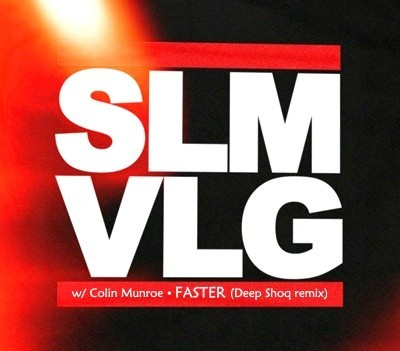 Slum Village – Faster ft. Colin Munroe (Deep Shoq remix) [Download]