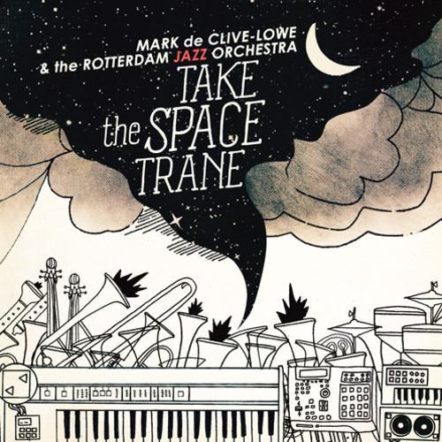 Mark de Clive-Lowe – Take The Space Trane LP (teaser)