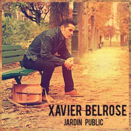 Xavier belrose jardin public bamalovesoul dj rahdu for Jardin xavier