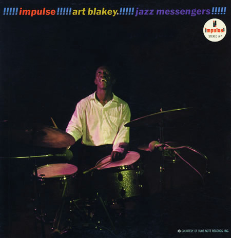 Vinyl? Check! #63: Art Blakey and the Jazz Messengers – Invitation