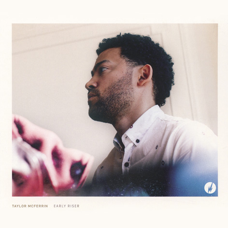 Taylor McFerrin – The Antidote feat. Nai Palm [Stream]