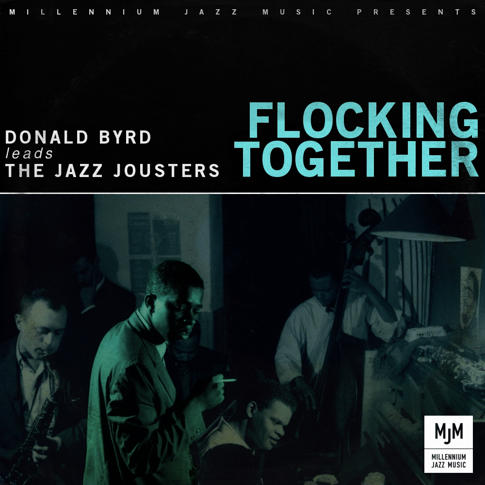 Blue Buttonz – The Donald Byrd Loops pt l