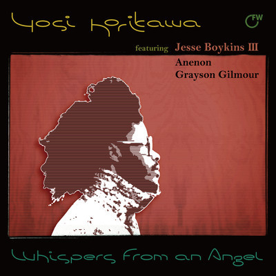 Yosi Horikawa – Whispers From An Angel ft Jesse Boykins III, Anenon & Grayson Glimour (Anenon Remix)