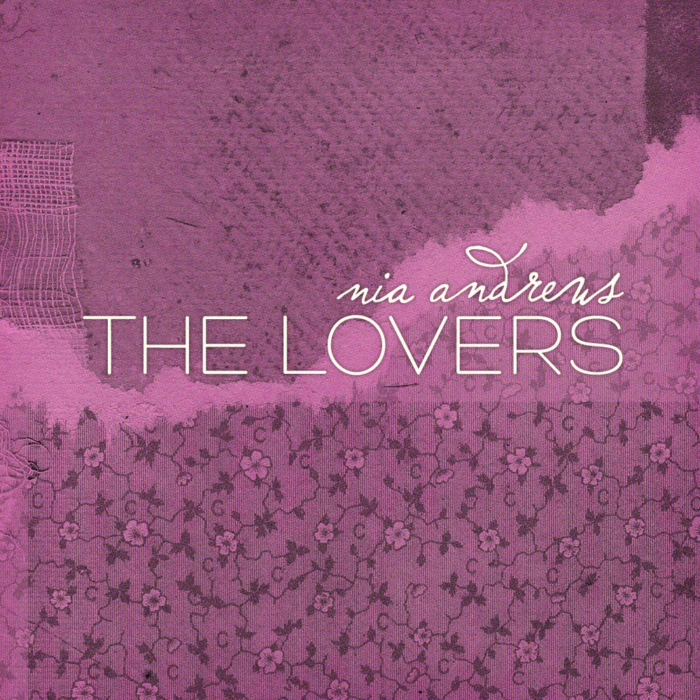 Nia Andrews – The Lovers (Download)