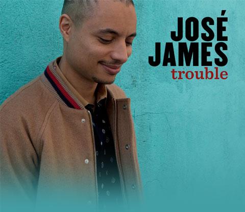 Jose James – Trouble (#AnotherPeteMarriottRemix)