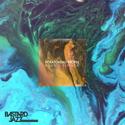Potatohead People – Blossoms ft. Claire Mortifee