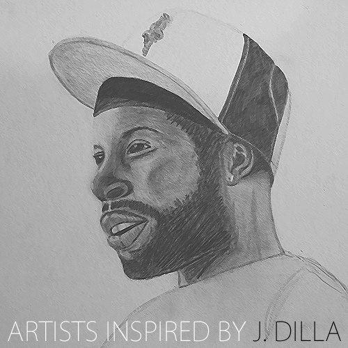 SchmitzCutz – J Dilla Artist Inspiration Mix