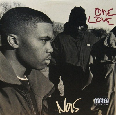 Nas – One Love (Je$u$ Remix) [Download]