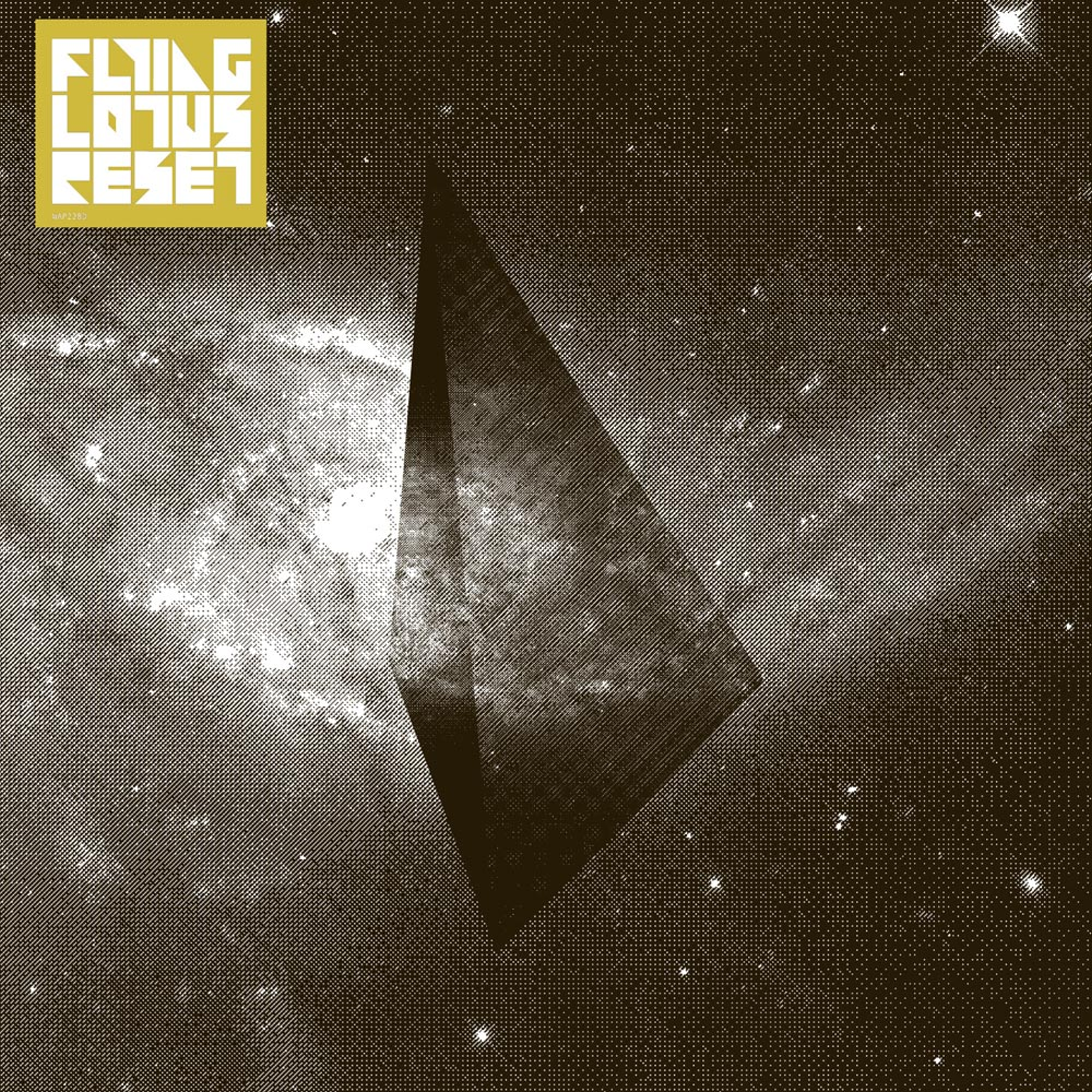 Flying Lotus – Tea Leaf Dancers (Gifted Enuff Remix) feat Andreya Triana