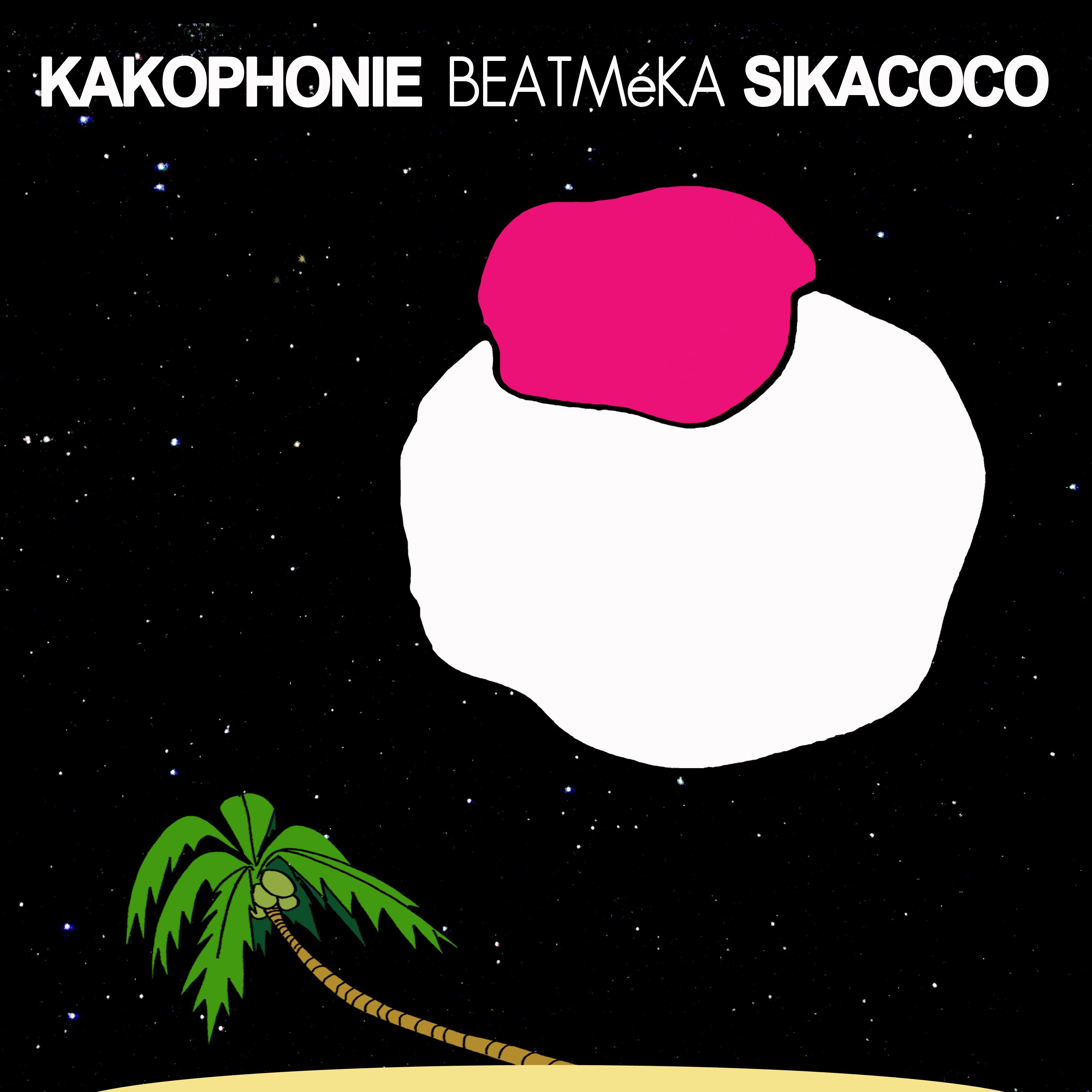 KakopHoniE bEatMéKa – SIKACOCO: A Caribbean Tribute To J DILLA