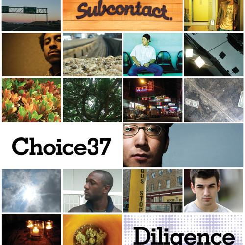 "Choice37 – ""Conversate"" ft Kero One & El Gambino (Freddie Joachim Remix)"