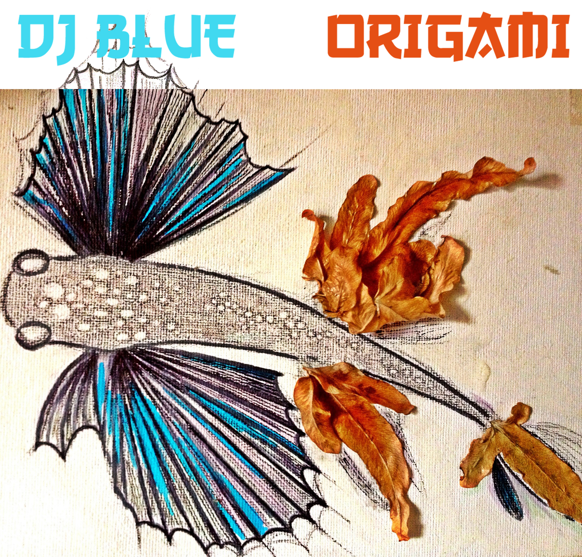 DJ Blue – Origami (Mix)
