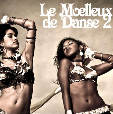 BamaLoveSoul Presents Le Moelleux de Danse V2