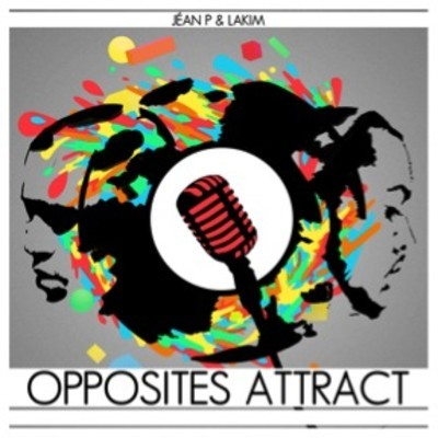 Opposites Attract – God's Connect BW Shining Bright (Download)