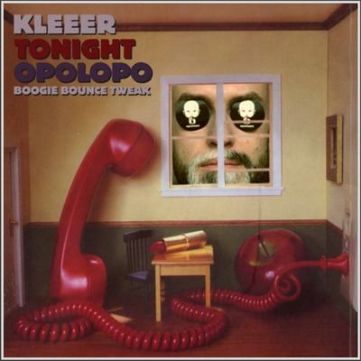 Kleeer – Tonight (OPOLOPO Boogie Bounce Tweak)