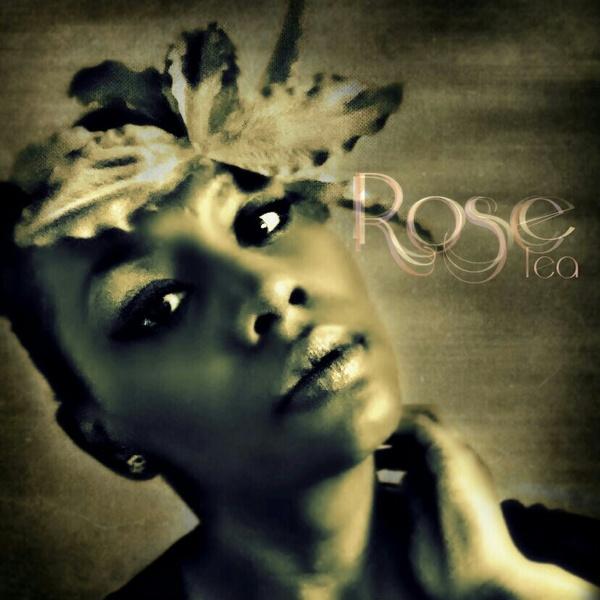 B.jamelle – Rose Tea (prod by Diggs Duke)