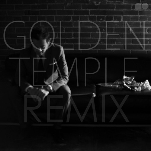 Freddie Joachim – Golden Temple (Remix) Featuring Mar