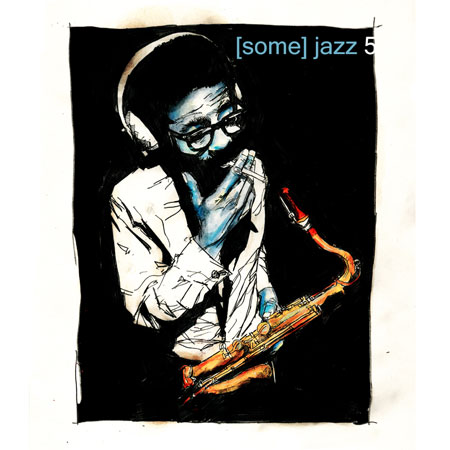 BamaLoveSoul presents [some] jazz 5