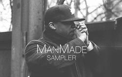 Zo! – ManMade (Sampler) [Download]