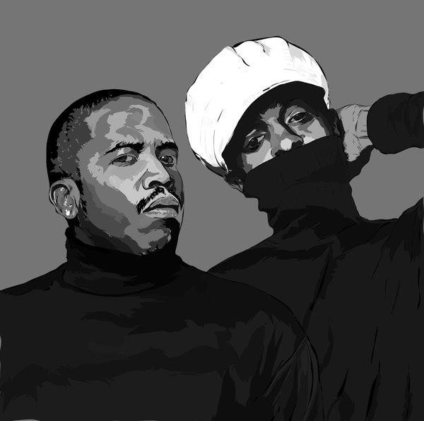 Outkast – Da Art of Storytellin' (Part 1) (T-Funk Night Ride Thru L.A. Remix)