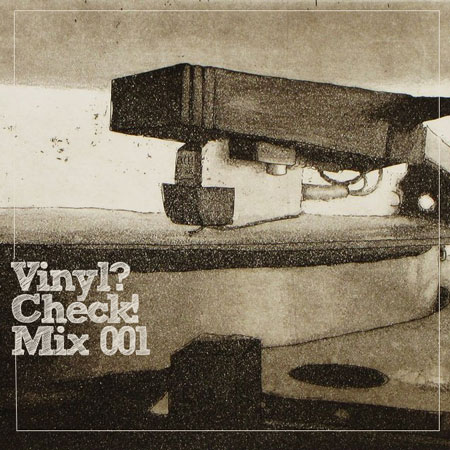 DJ Rahdu – Vinyl? Check! Mix 001