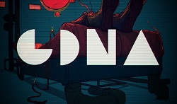 BamaLoveSoul Presents GDNA – Basement Therapy (Download)