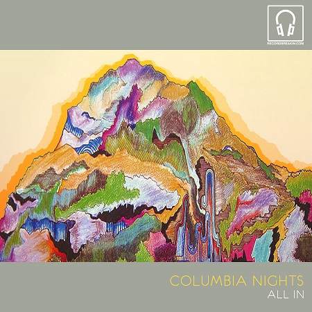 Columbia Nights – All In (Download)