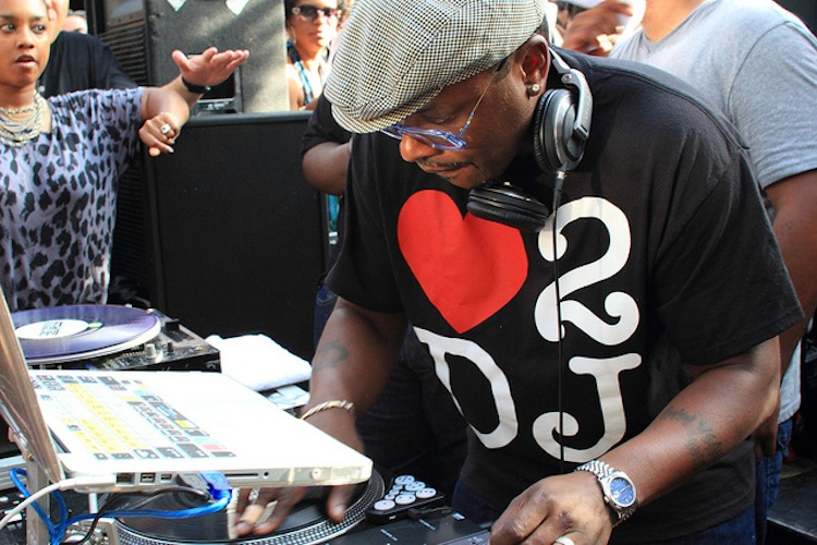 DJ Jazzy Jeff – The Do-Over L.A. Mix (5.19.2013) [Download]