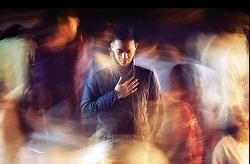 Eric Lau – Lily of the Desert feat. Georgia Anne Muldrow
