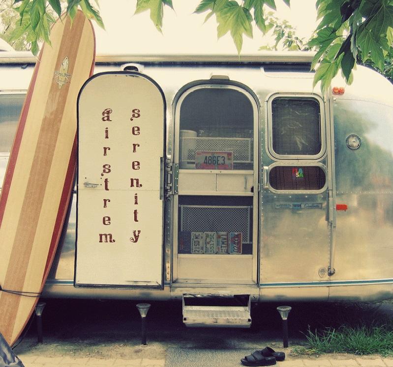 Osunlade – Airstream Serenity