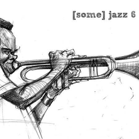BamaLoveSoul presents [some] jazz 6