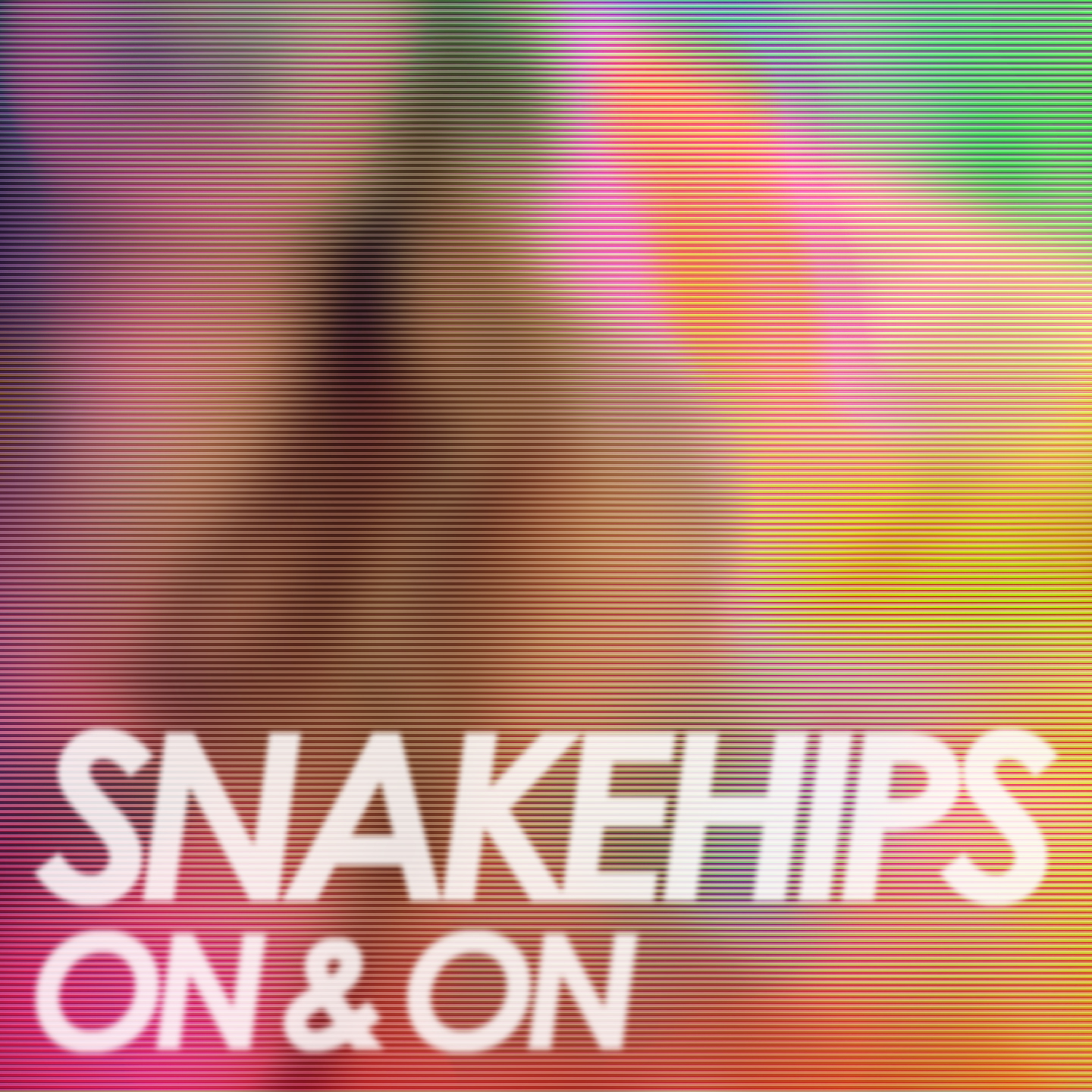 SNAKEHIPS – On & On (Warren Xclnce Re-Edit)