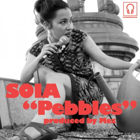 Soia – Pebbles (produced by Mez) MP3